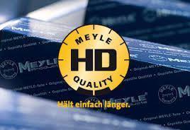 MEYLE-Wulf Gaertner AG
